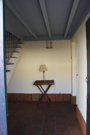 Hotel Posada de Valdezufre: Detalle interior