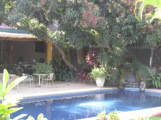 Photo of Hotel Mango Alajuela