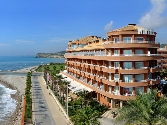 Sunway Playa Golf Hotel & Spa Sitges: Hotel Sunway Playa Golf & Spa Sitges