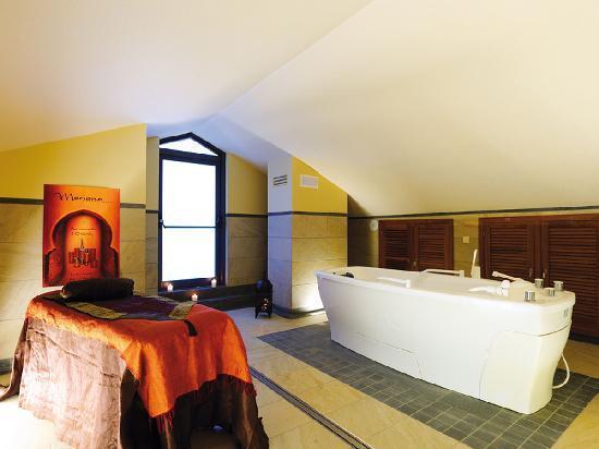 Sunway Playa Golf Hotel & Spa: Spa (masajes)
