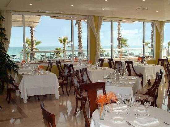 Sunway Playa Golf Hotel & Spa: Restaurante