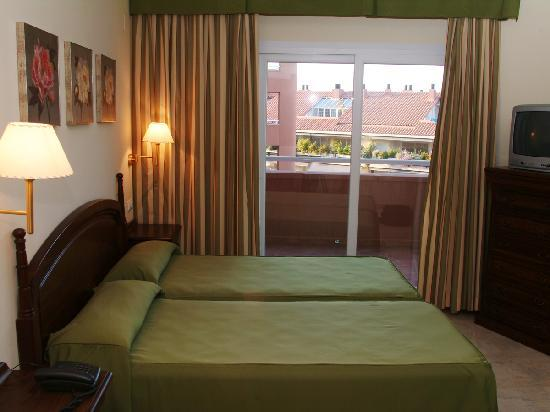 Sunway Playa Golf Hotel & Spa: Habitación (tipo B-5)