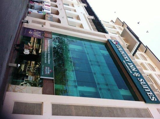 Radisson Jaipur City Center Photo