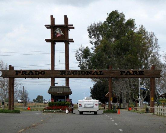 Prado Regional Park Chino Ca Hours Address