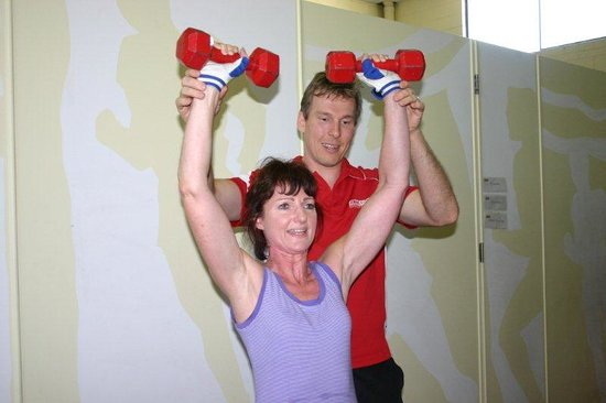 Fitness Enhancement Personal Training Gold Coast