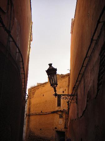 Riad Safa: marrakech!