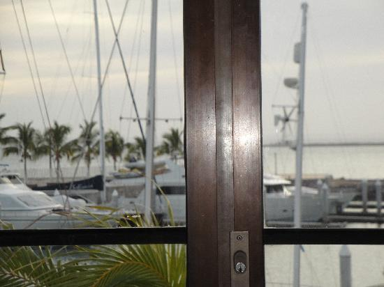 Hotel Marina: your choice of 3 private decks