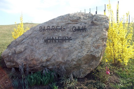 ‪Barrel Oak Winery‬