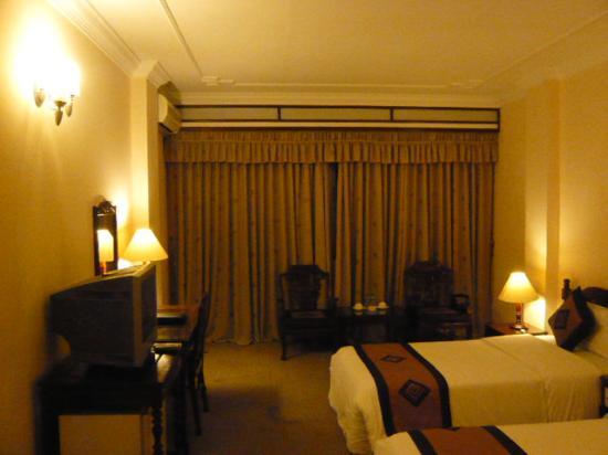 Sai Gon Ha Noi Hotel