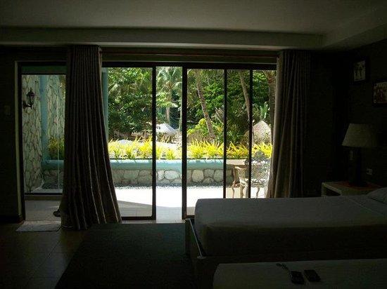 Boracay Terraces Resort: room**