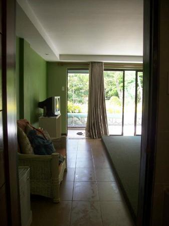 Boracay Terraces Resort: room*