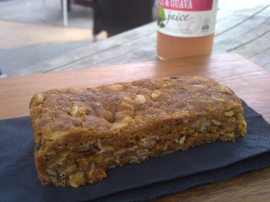 El Barrio: Gluten free!