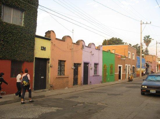 Casa de Las Flores照片