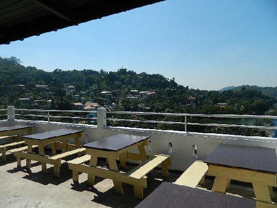 Slightly Chilled Lounge Bar And Restaurant Kandy Sri Lanka