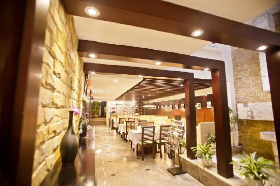 Hanoi Moment Hotel 2: Restaurant