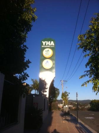 Brisbane City YHA: Brisbane YHA