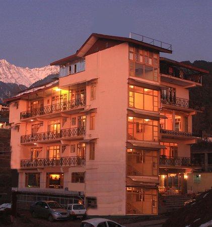 Photo of UNA Comfort Nandini Dharamsala
