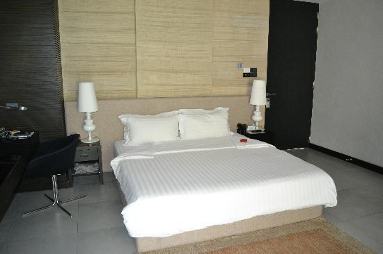 โรงแรมดูน หัวหิน: Chambre n° 3