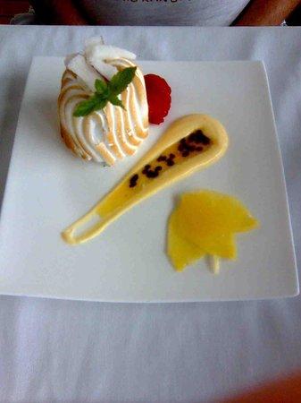 Elephant Hill: Dessert1