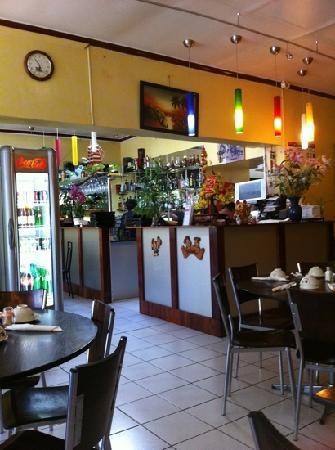 Van Mai Restaurant