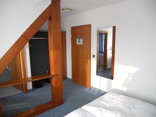 Buchhorner Hof: room