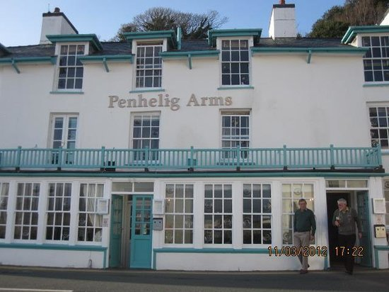 Penhelig Arms