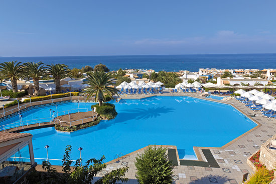 Aldemar Knossos Royal Village Crete