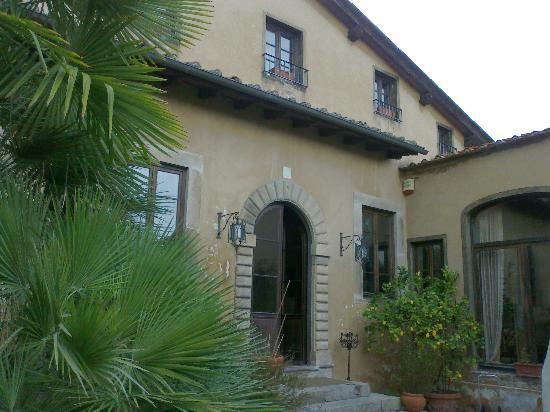 Casa Biancalana: L'interno di Casa Biancalana