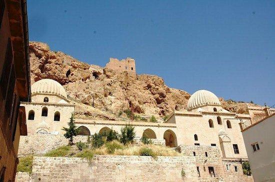 Mardin, Turki: Zinciriye ( Sultan İsa) Madrasha