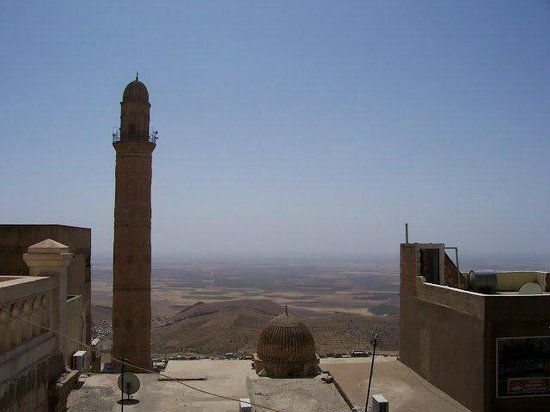 ‪Great Mosque of Mardin‬