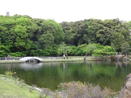 Foto de Tokugawa Garden