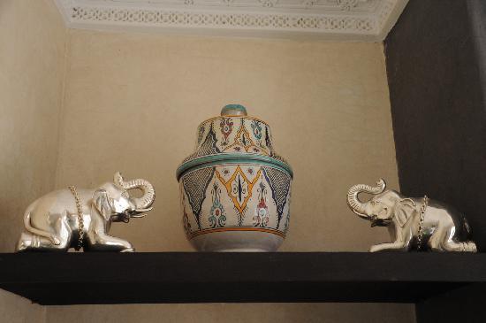 Riad Atman : Detail