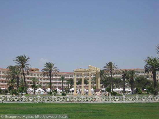 Cesar Temple Antalya Cesars Temple Hotel Formerly
