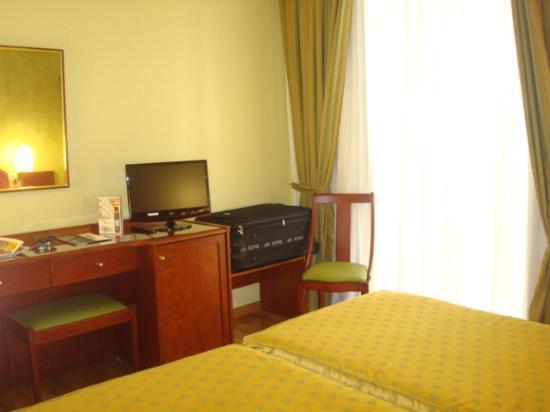 Hotel Suizo: room 109
