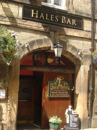Hales Bar