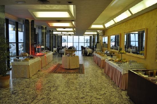 Hotel Diplomat Palace: breakfast rimini hotel diplomat