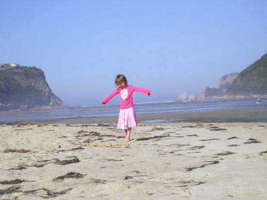 Bollard Bay beach