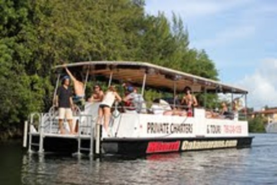 Miami Catamarans
