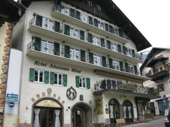 Foersterhof Hotel St Wolfgang
