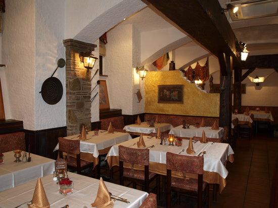 Restaurant Indien Village