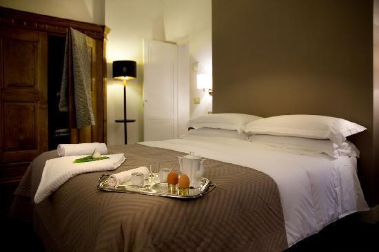 特拉斯提弗列拉金索拉飯店張圖片