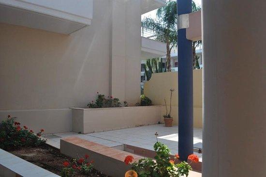 Porto Platanias Beach Resort & Spa: porto platanias hotel 6