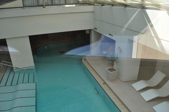 بورتو بالاتانياس بيتش ريزورت آند سبا: porto platanias hotel 1