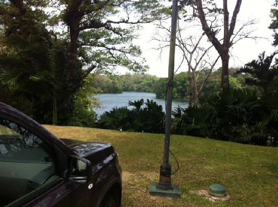 Melia Panama Canal: Lago