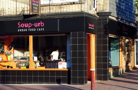 Soup-urb