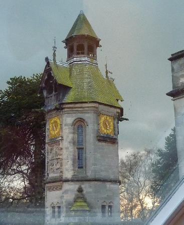 Hampton Manor: The Clock Tower