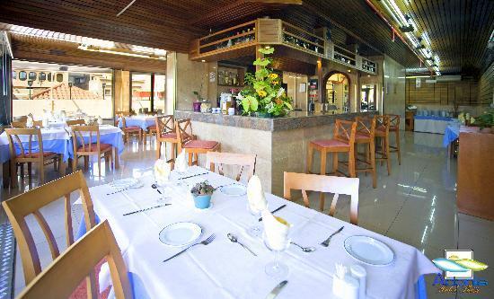 Hotel Adonis PLAZA - Restaurant
