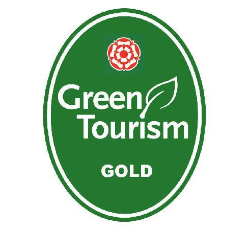 Hallmark Inn Manchester South: Green Tourism