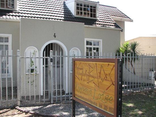 Jembjos Knysna Lodge & Backpackers: Jembjo's