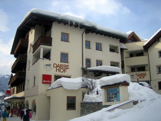 Feriengut Darrehof: Hotel